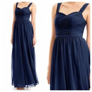 Best 25 Deals For Navy Blue Wedding Guest Dress Poshmark